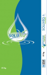 Soluveg 8-17-34 + 3% MgO - Bleu