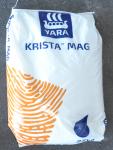 Nitrate De Magnésie Soluble - Sac de 25Kg