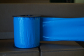 Rollertrap Bleu - 15cm