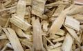 Plaquette Bois Blanc 20/40