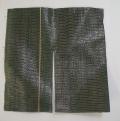 Collerette Tweed 86 gm² - 50 x 50 cm