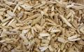 Plaquette Bois Blanc 10/20 - Vente en vrac