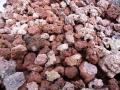 Pouzzolane Mulch 15/50
