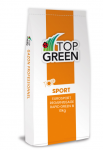 Gazon Eurosport Regarnissage Rapid Green III - Sac de 10 kg