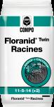 Floranid Racines 11-5-14 + 2,25 MgO + 25% Agrosil