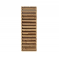 Panneau Arifi Fixe Epaisseur 7,5cm - 1m80 x 0m60