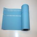 Etiquette Loky Roll Bleue - 160 x 13