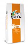 Gazon Eurosport 4-4-2 Rapid Green III - Sac de 10 kg