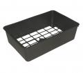 Clayette 7 x 7/6 SG - Noir - Palette
