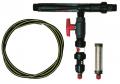 """Injecteur Venturi 3/4"""" X 3/4"""" 0,9 Type F"""