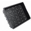 Plaque TK 3040 F - Noir - Carton