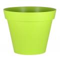 Pot Toscane -  100 x H 79,5 cm - 356 L - Taupe
