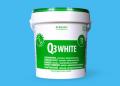 Q3 White - Seau de 20 kg
