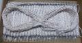 Crochet C8 - 22 - Ficelle Bio 635m/kg- Rouge - 10,80+3,25 m