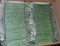 Crochet Simple - Vert - 22 - 15 m