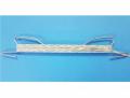 Crochet Simple - 18 - Ficelle Bio 635m/k  g - Vert - 13 m