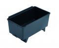 Bac Bato Fraise Noir - 10 L