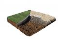 Bordure pour Plantation en Aluminium