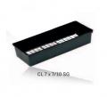 Clayette 7 x 7/10 SG - Noir - Palette