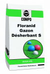Floranid Gazon Désherbant