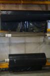 Paillage Noir TGB 200 µ - 9m