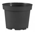 Pot MXC 10,5 KC Noir PORTE CHROMO